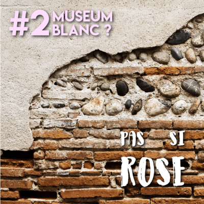 #2 Muséum blanc ? cover