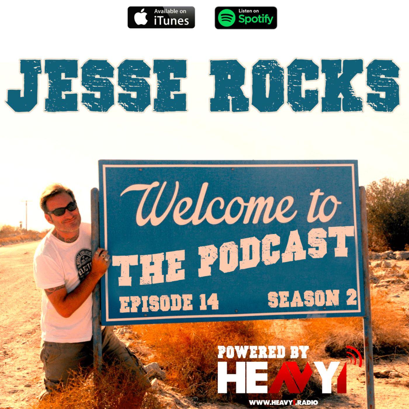 Jesse Rocks #14 Saison 2