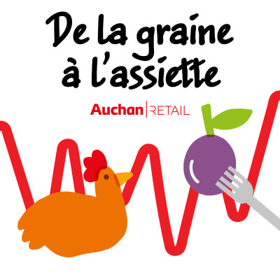 De la graine à l'assiette cover