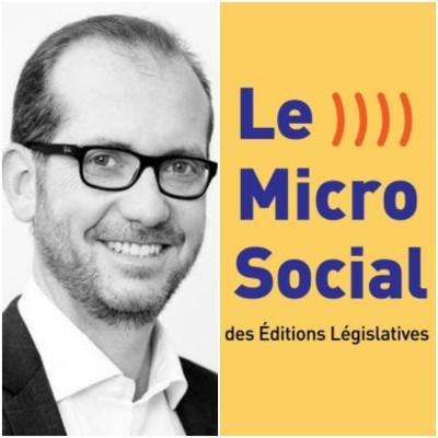 [Episode 8] 3 ans de réformes du droit du travail : l'analyse de l'avocat Etienne Pujol (BerryLaw) cover
