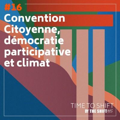 #16 Convention citoyenne, démocratie participative et climat cover