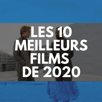 Les 10 meilleurs films de 2020 cover