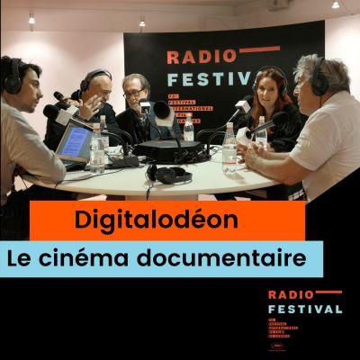 Le cinéma documentaire avec Yolande Zauberman, Ross Mc Elwee et Rony Herve - 18 mai 2019 cover