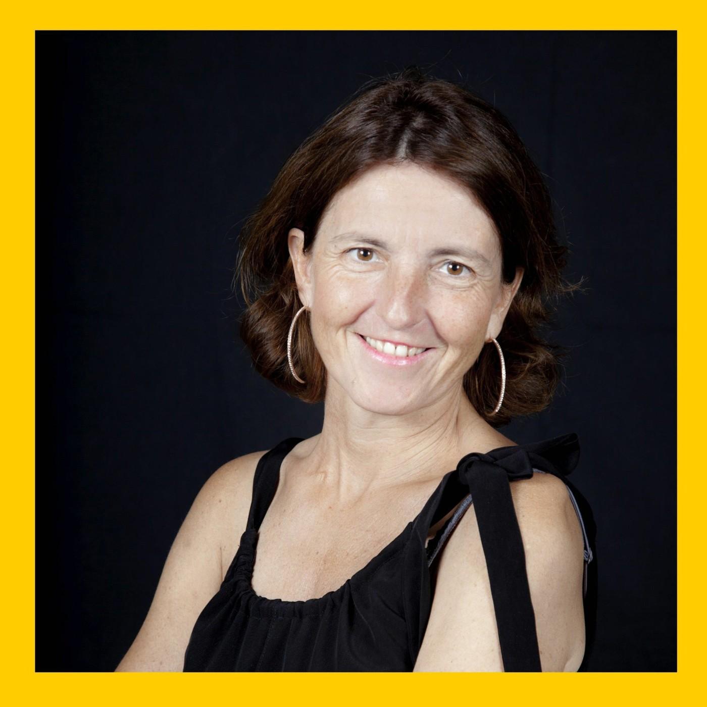 06 Claire Lanneau - Babychou Services - La relation de confiance est le socle du réseau