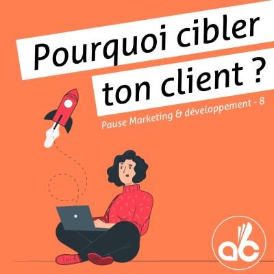 Comment trouver ton client idéal et vendre mieux (grâce à des patates) ? cover