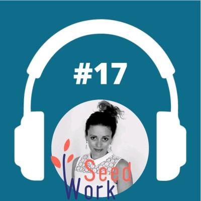 #17 - Assia Milan - L'écoute et le dialogue au coeur de la conduite du changement cover