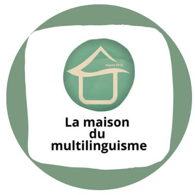 Isabelle, la Maison du Multilinguisme, parle de son accompagnement les expats - 22 03 2021 - StereoChic Radio cover