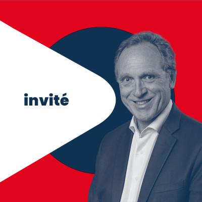 Le digital au cœur de l'entreprise | Yves Pasquier-Desvignes, Président de Volvo Car France cover
