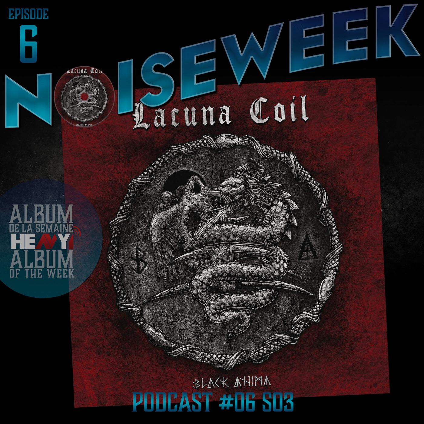Noiseweek #06 Saison 3