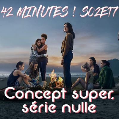 S02E17 - Concept super, série nulle cover