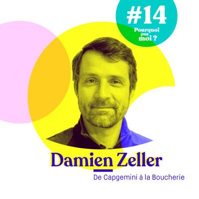 image #14 Damien Zeller - A 40 ans sa vie prend un virage : de Directeur Commercial chez Capgemini à Boucher