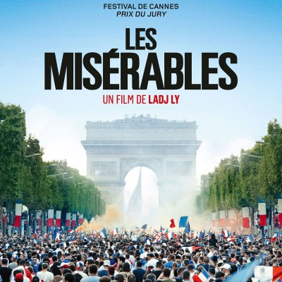 Critique Du Film LES MISÉRABLES cover