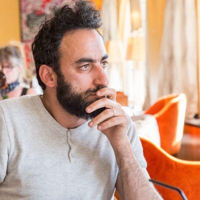 image Entretien avec Youcef Brakni, militant du comité Vérité et Justice pour Adama