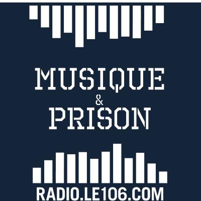 Musique & prison cover