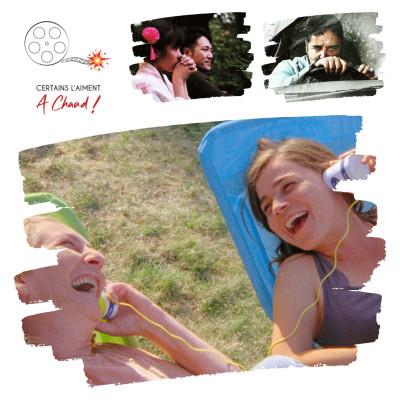 Effacer l'Historique - Family Romance, LLC - Enragé cover