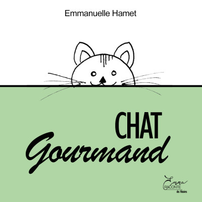 image CHAT GOURMAND