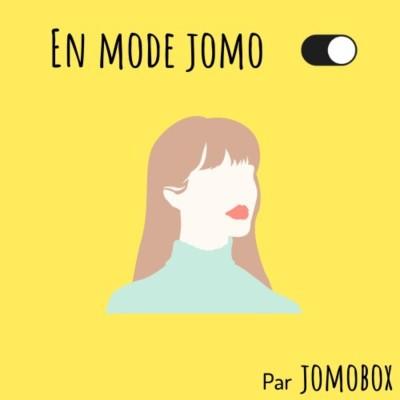 Image of the show En mode JOMO : Se déconnecter des écrans