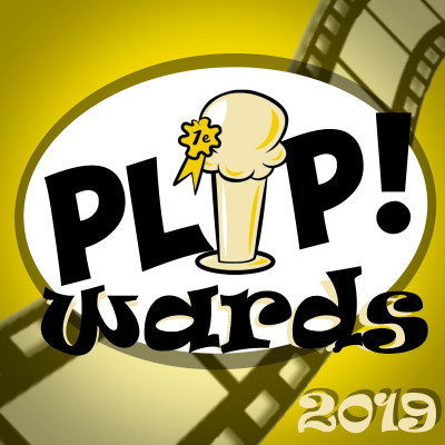 PlopCorn - Episode021 - PlopWards 2019 cover