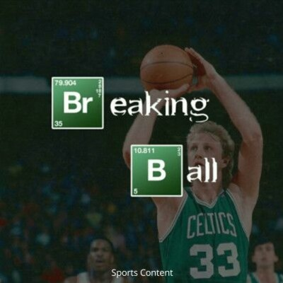 Breaking Ball Podcast: Q&A - Vos questions, nos réponses cover