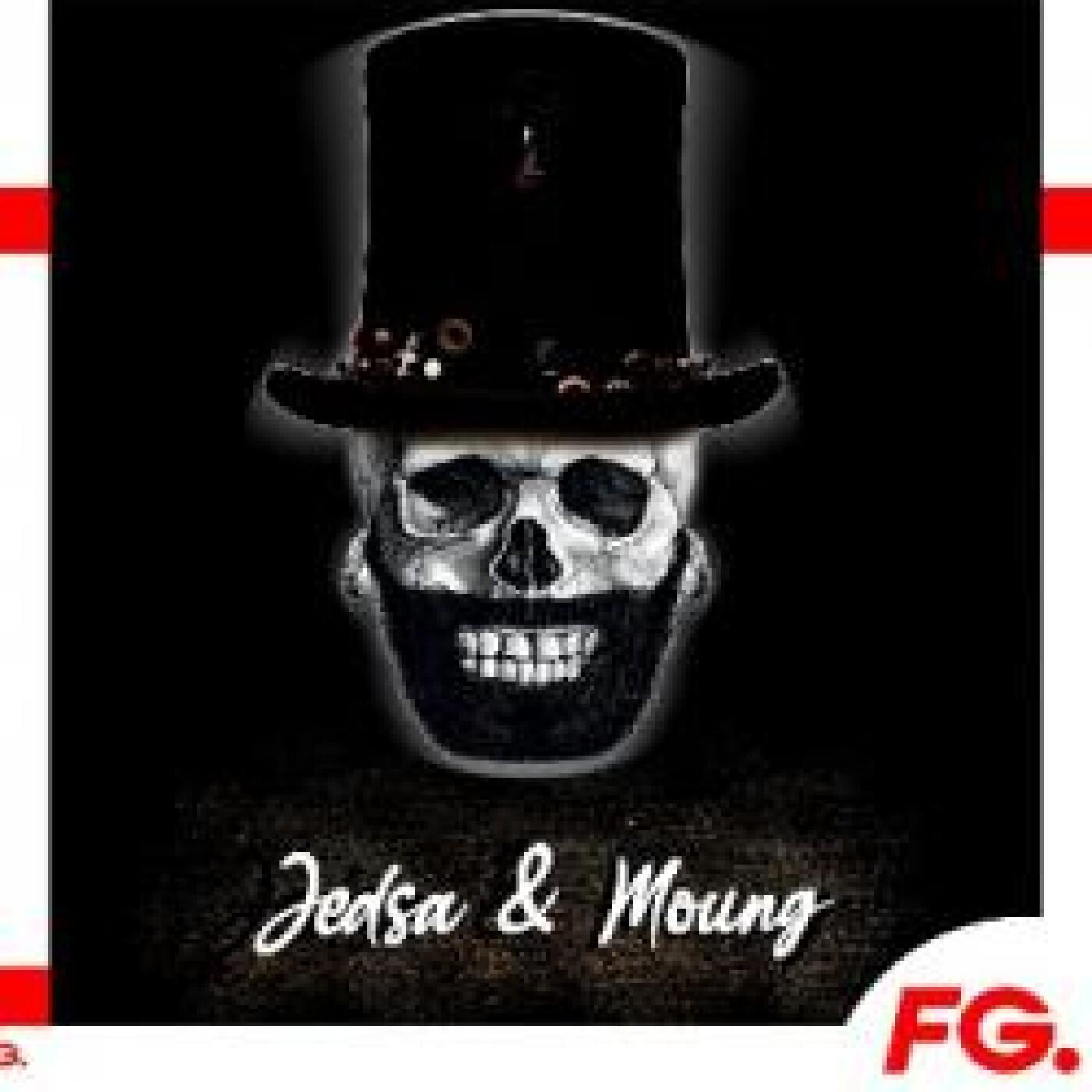 CLOUD PARTY : JEDSA & MOUNG