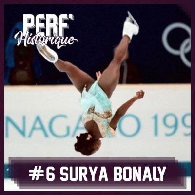#6 Surya Bonaly