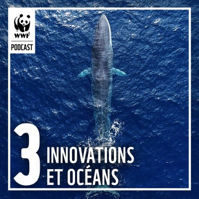 Épisode 3 : Les innovations au service de la protection des océans cover