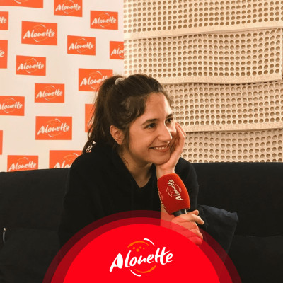 """Sous les pavés"" avec Izïa cover"