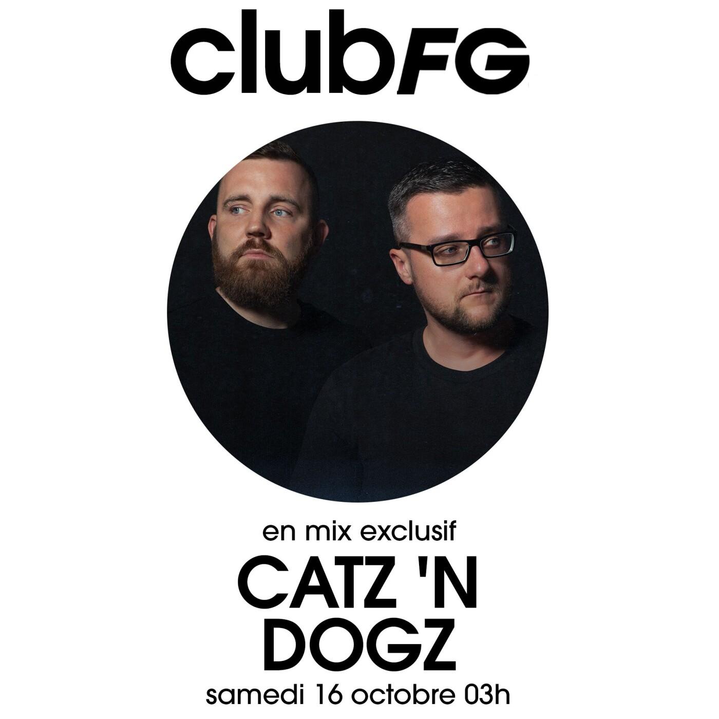 CLUB FG : CATZ' N DOG