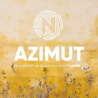 Azimut, itinérances bis cover
