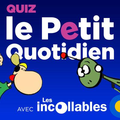 Le Quiz du Petit Quotidien cover