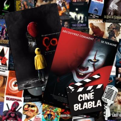 image Cineblabla S02E09: It chapitre 1 et 2