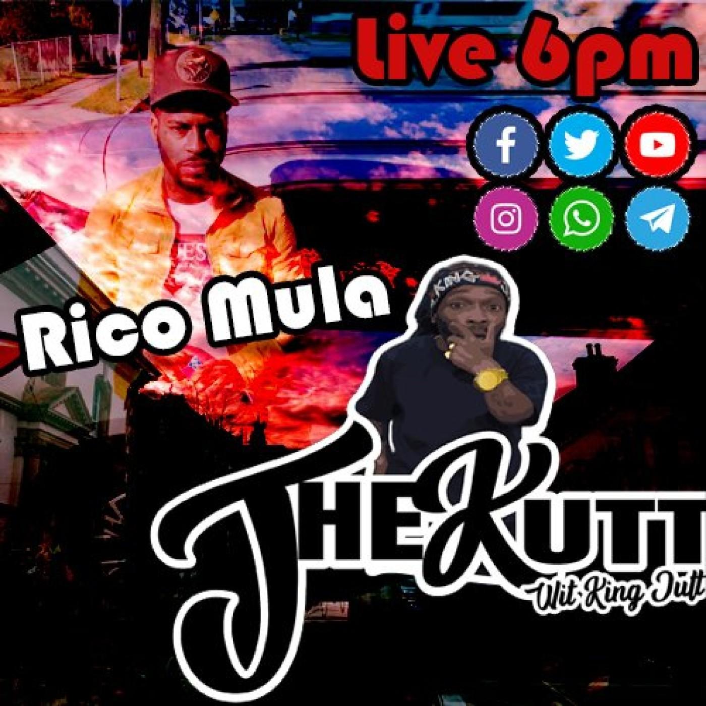 The Kutt Wit King Jutt Ep.20 - Rico Mula