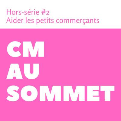 15. Conseils de CM pour les petits commerçants #2 cover