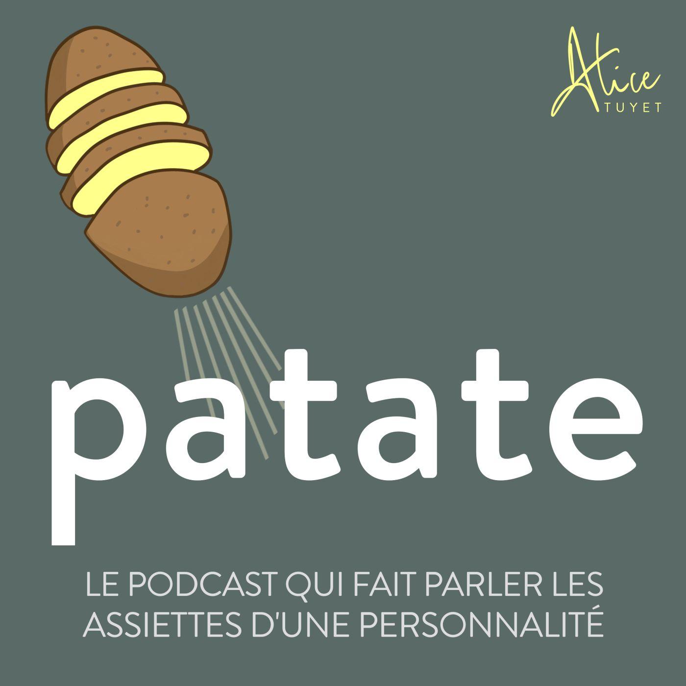 Qui se cache derrière Patate ? | Bonus Saison 1