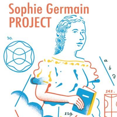Episode 1 La femme cachée des mathématiques cover