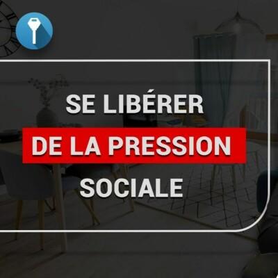 INVESTISSEUR IMMOBILIER: COMMENT FAIRE FACE À LA PRESSION SOCIALE ? cover