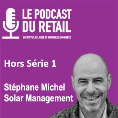 """Hors-Série 1 Reconfinement. Stéphane Michel """"Mieux vivre le confinement et le travail à distance"""" cover"""