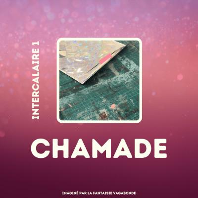 Intercalaire #1 - Le BEAU cover