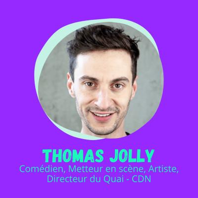 Episode 1, Saison 2 - Thomas Jolly cover
