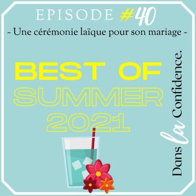 #40 - Une cérémonie laïque pour son mariage cover