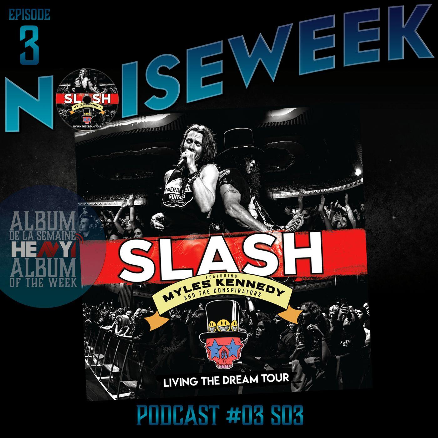 Noiseweek #03 Saison 3