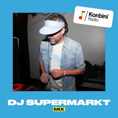 DJ Supermarkt cover