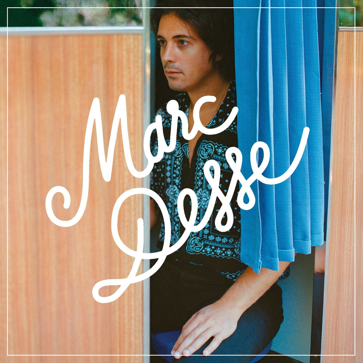 Artiste du jour, Marc Desse présente son titre Si tu veux - 20 05 21 - StereoChic Radio