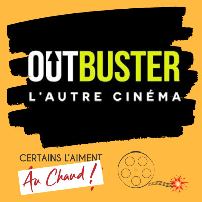 AU CHAUD 10 Outbuster cover