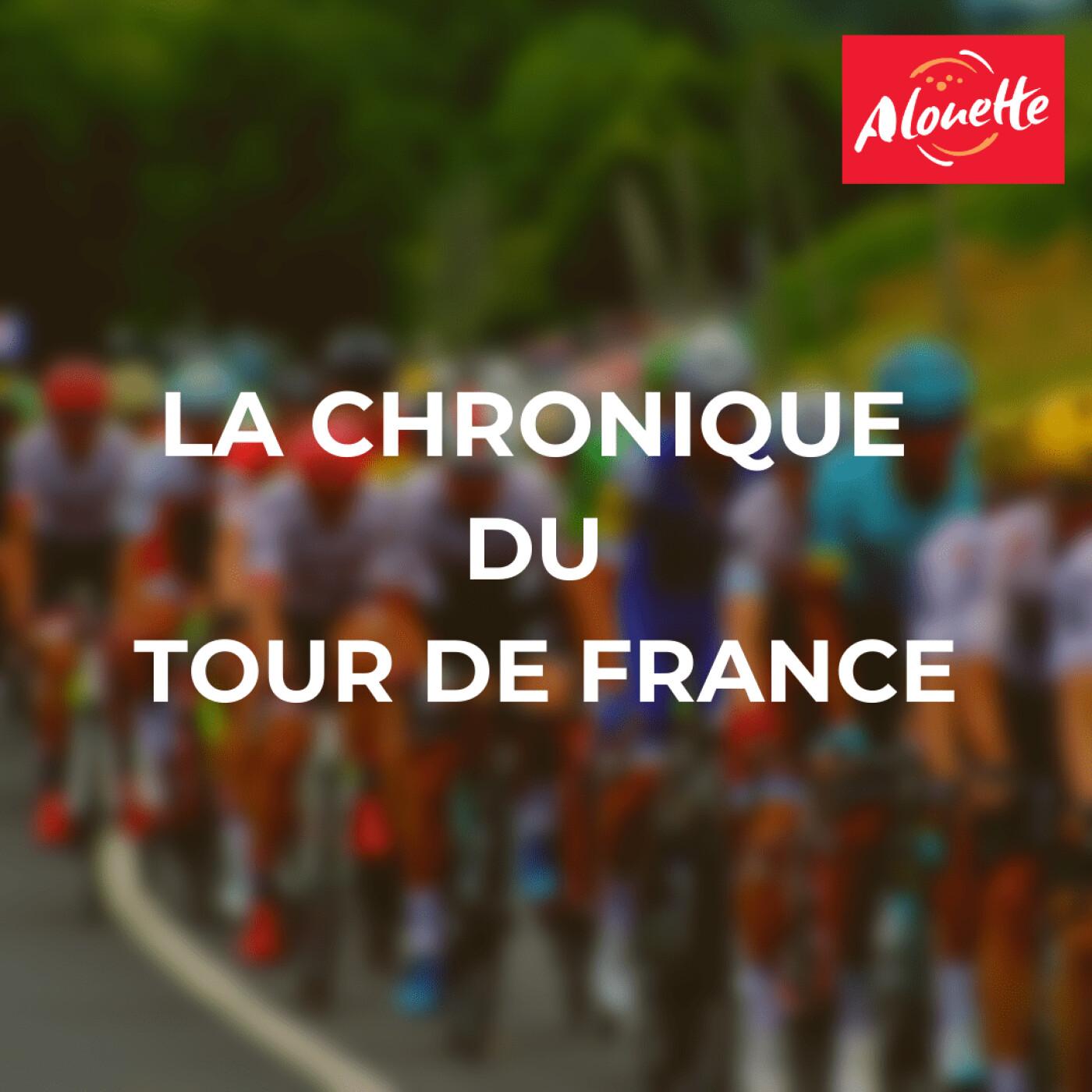 Tour de France - 02 Juillet 08h32