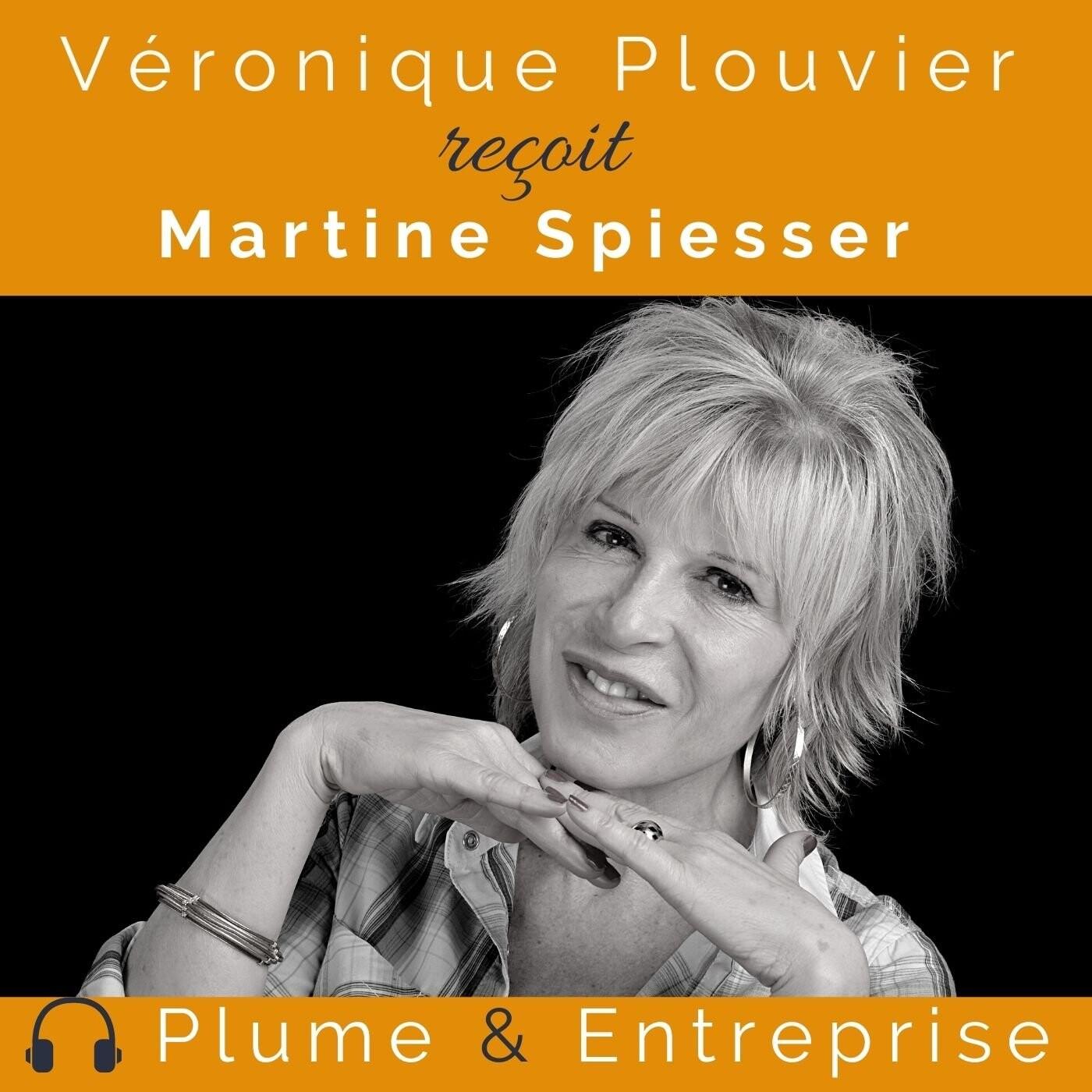 # 34 Martine Spiesser, psychothérapeute