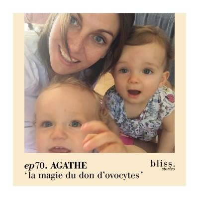 image EP70 - AGATHE, LA MAGIE DU DON D'OVOCYTES