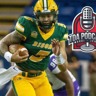 Draft : Zach Wilson ou Trey Lance ? Quels choix pour les Cowboys et Broncos ? cover