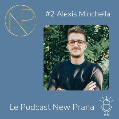 Episode #2 - Alexis Minchella - Comprendre les évolutions des freelances et devenir une référence cover