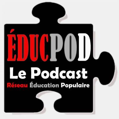 EducPod S2ep1 - Entretien avec Christophe Prudhomme sur la Covid19 et les vaccins [05-02-2021] cover